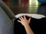 Giugno 2012 - Yoga in gravidanza